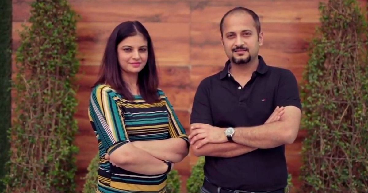 How a Couple Installed 798 Self-Cleaning 'Smart' Toilets Across India