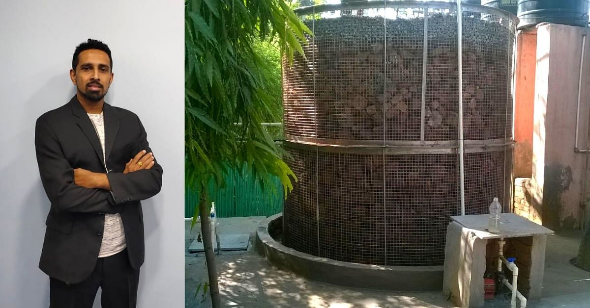 How IIT-B's Zero-Chemical Tech to Treat Wastewater Is Impacting Millions!
