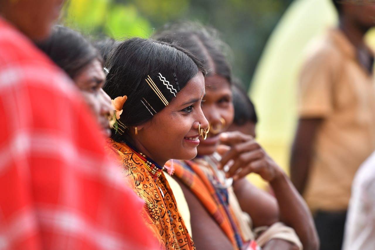 tata steel india tribe conclave samvaad jamshedpur jharkhand