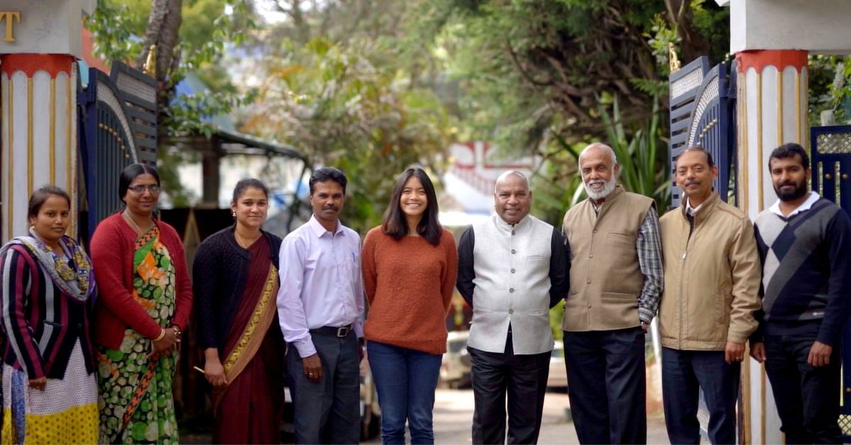 Here's How This NGO Helped Build 10 Lakh Toilets, Produce 543.5 Tonnes of Compost