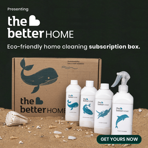 better home subscribe