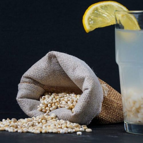 quinoa alternative