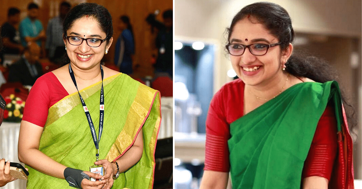 AIR 139 to 48: IAS Officer Divya Iyer Shares Golden Tips to Crack UPSC