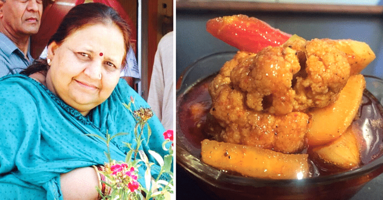 This Delhi Housewife Went From Making Pickles for Friends to a Restaurant in Berlin