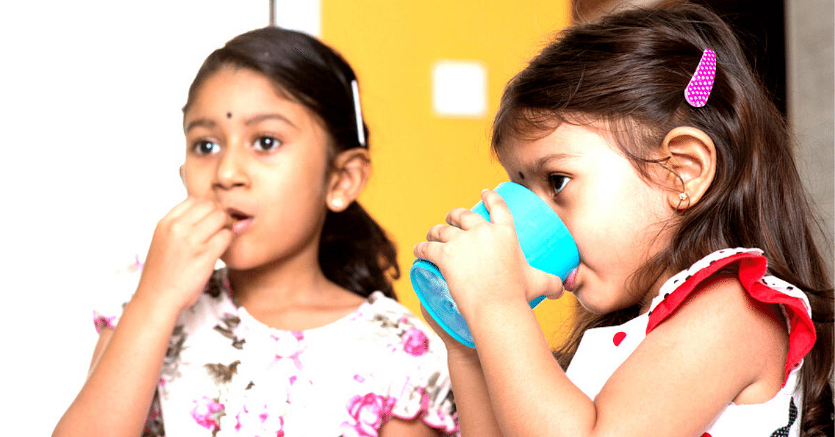Home Remedies to Milk: 6 Child Health Myths Debunked by a Doctor