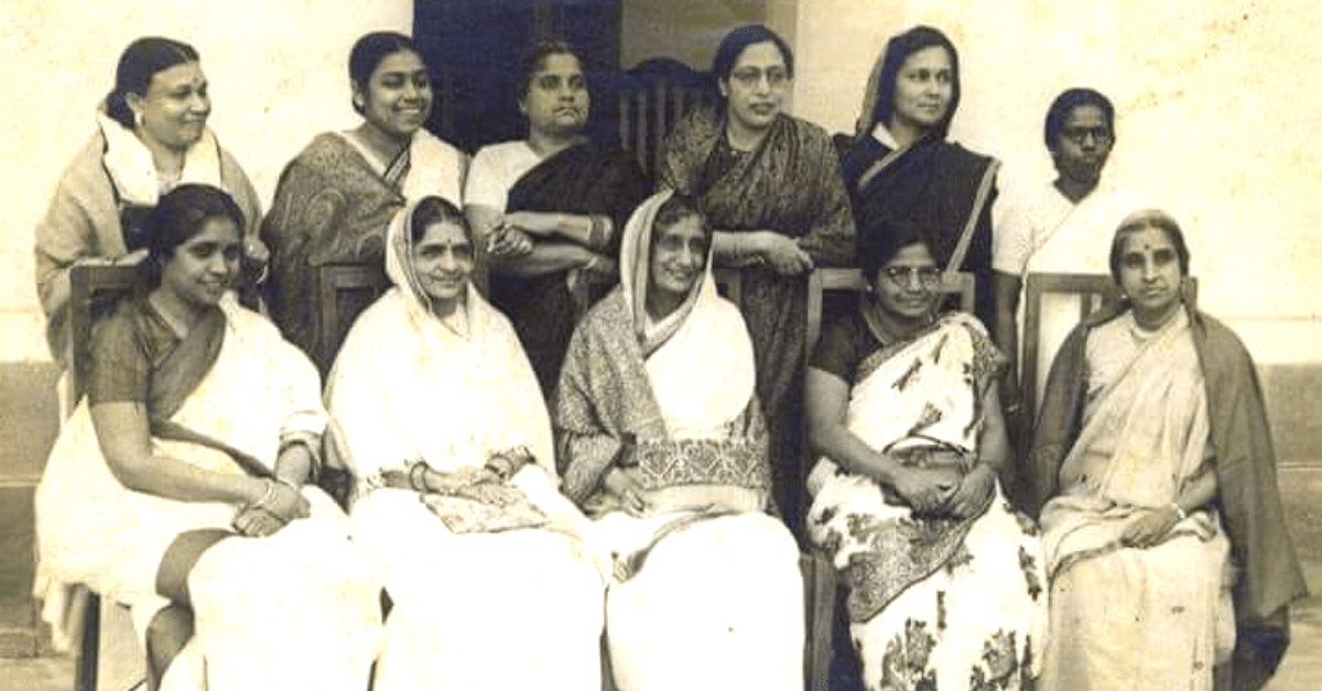 Republic Day: 15 Fierce Women Who Helped Create the Indian Constitution