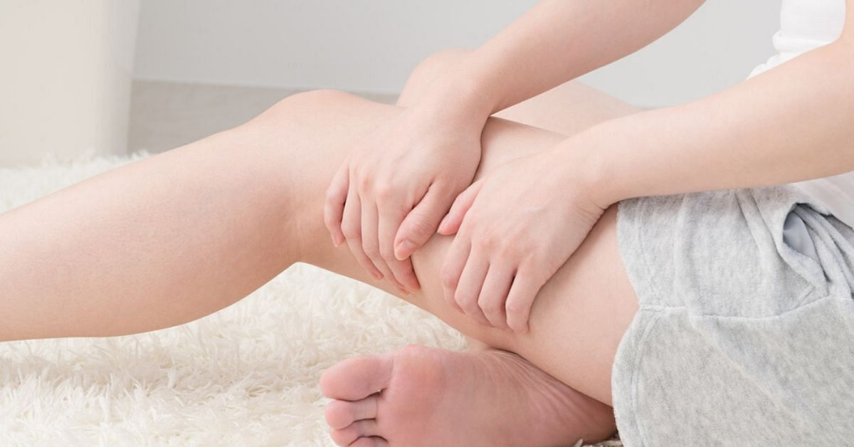 Love Yourself! 5 Healthy And Natural Ways to Deal With Your Cellulite