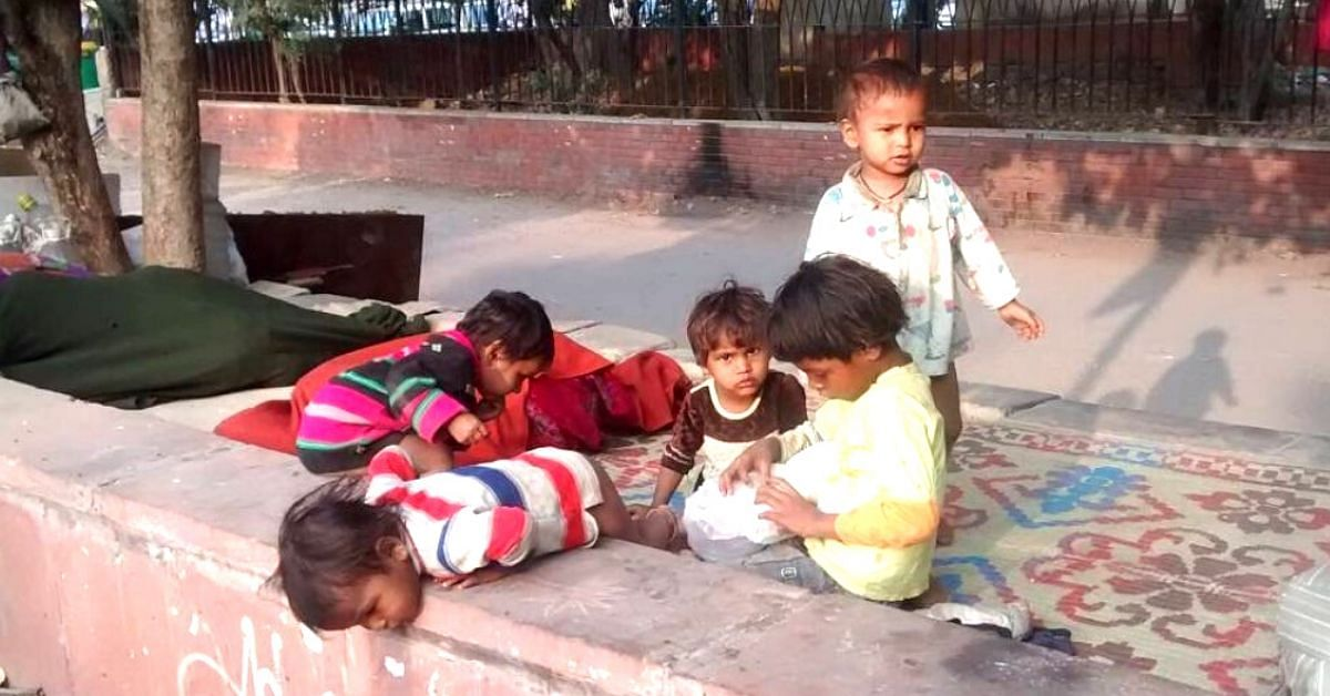 Delhi Shivers in the Century's Coldest Spell: How You Can Help the Homeless