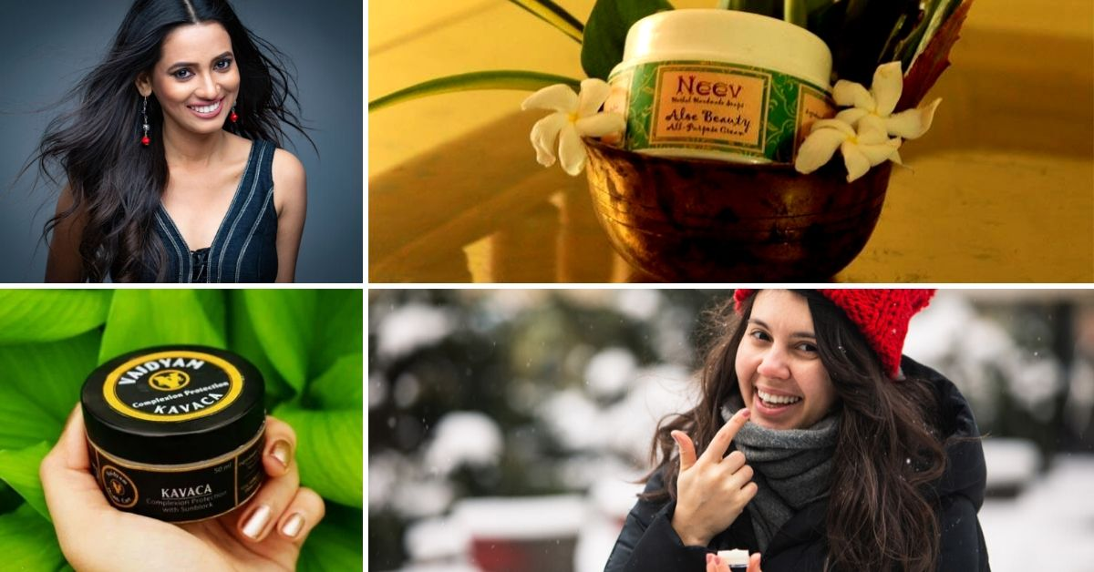 8 Easy & Green Beauty Resolutions to Make 2020 the Year Your Body Loves You!