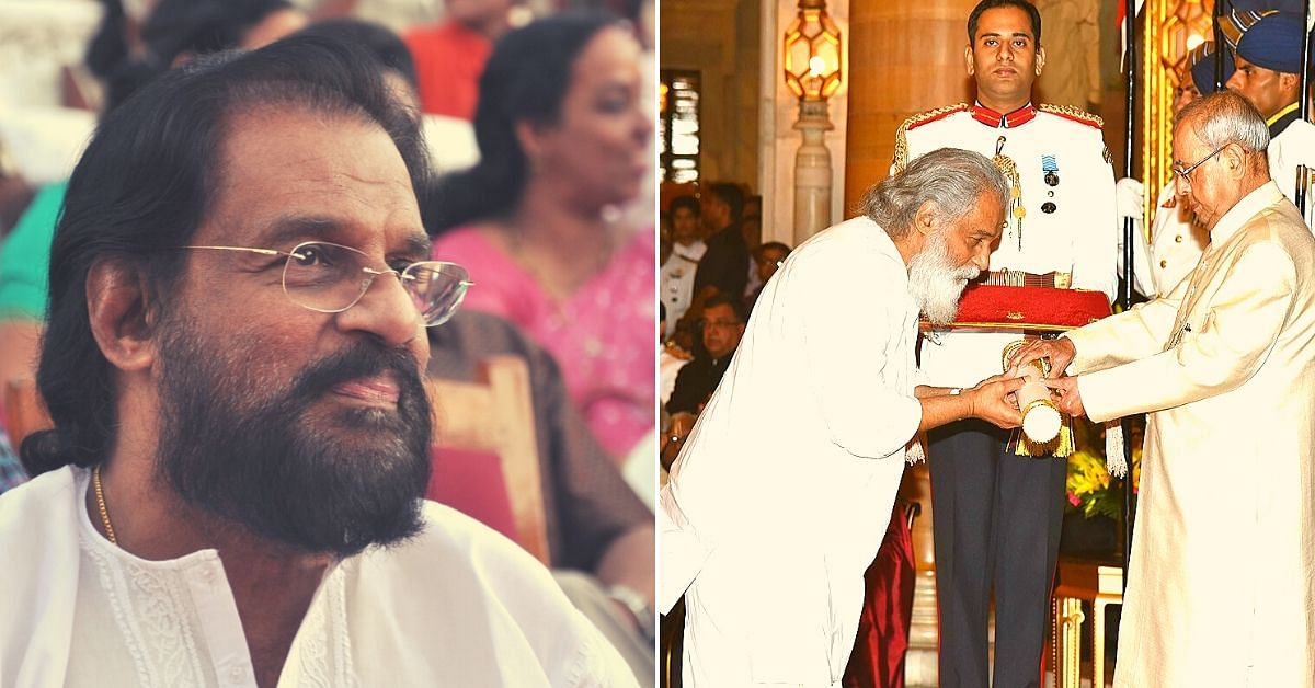 80,000 Songs, Many Languages, 60 Years: Here is Why KJ Yesudas is Known as 'Celestial Singer'