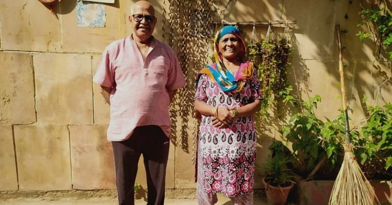 The Hero I Know: How My Appa Lived a Sustainable Life Decades Before It Was Cool