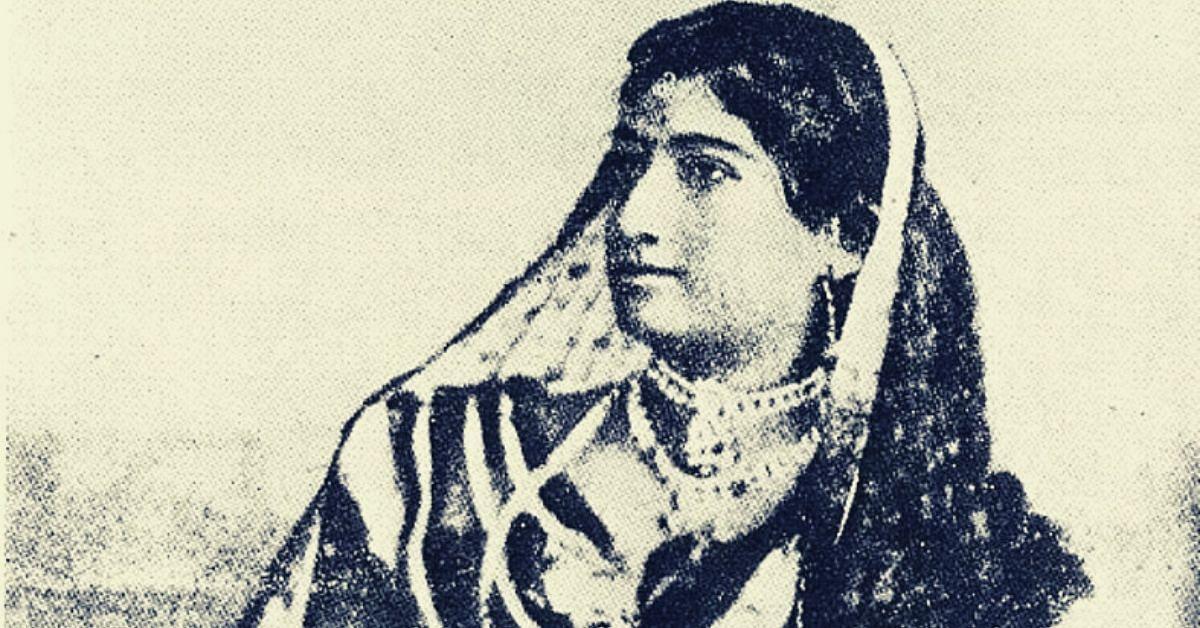 Binodini Dasi, the Trailblazing 'Fallen Woman', Who Inspired a Bollywood Biopic