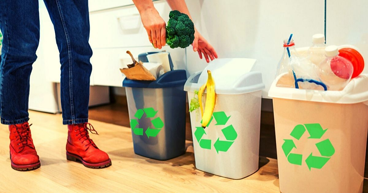 How to Segregate Waste At Home & Office: 4 Things to Know