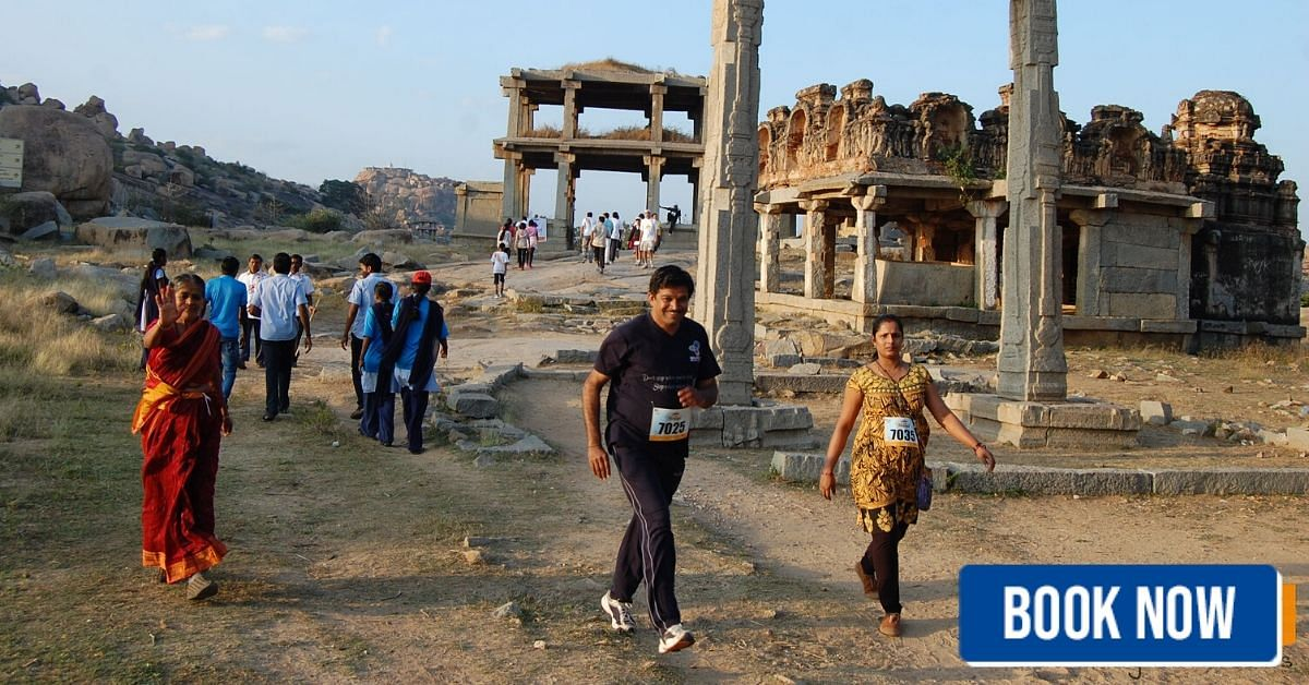 hampi heritage workshop
