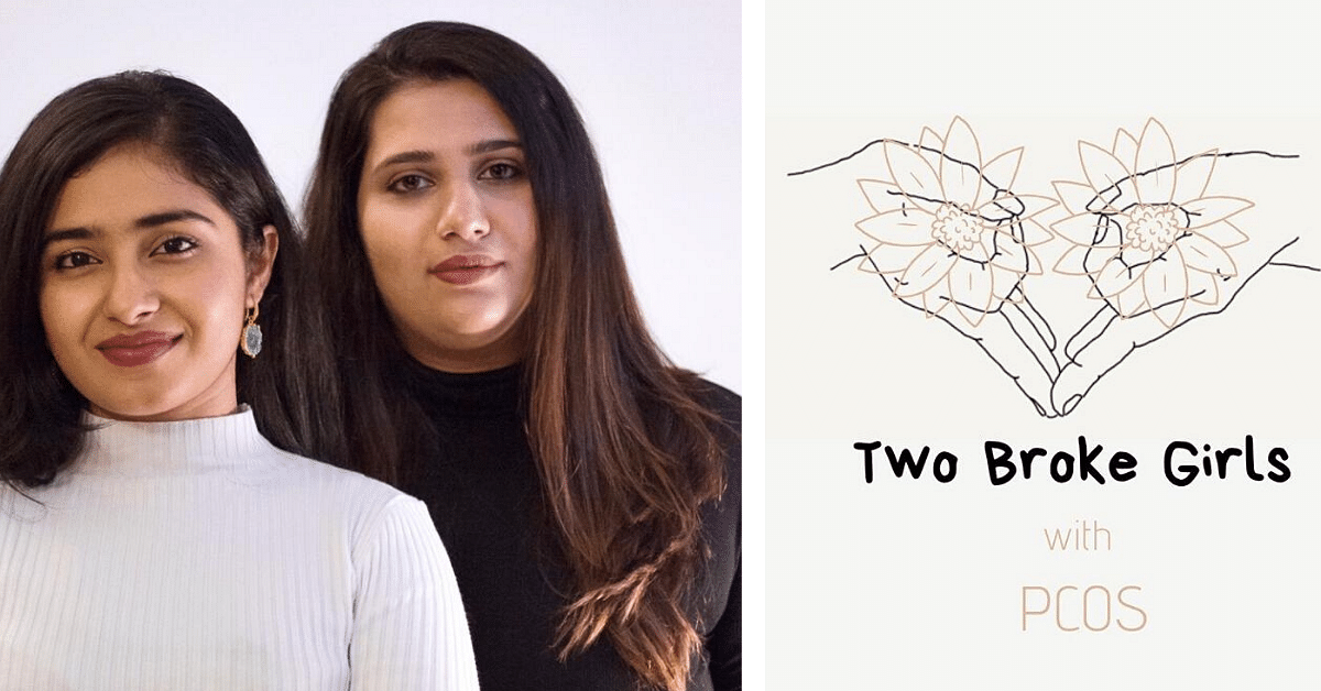 Tbi Green Influencers Two Girls Share Their Pcos Journey On Instagram