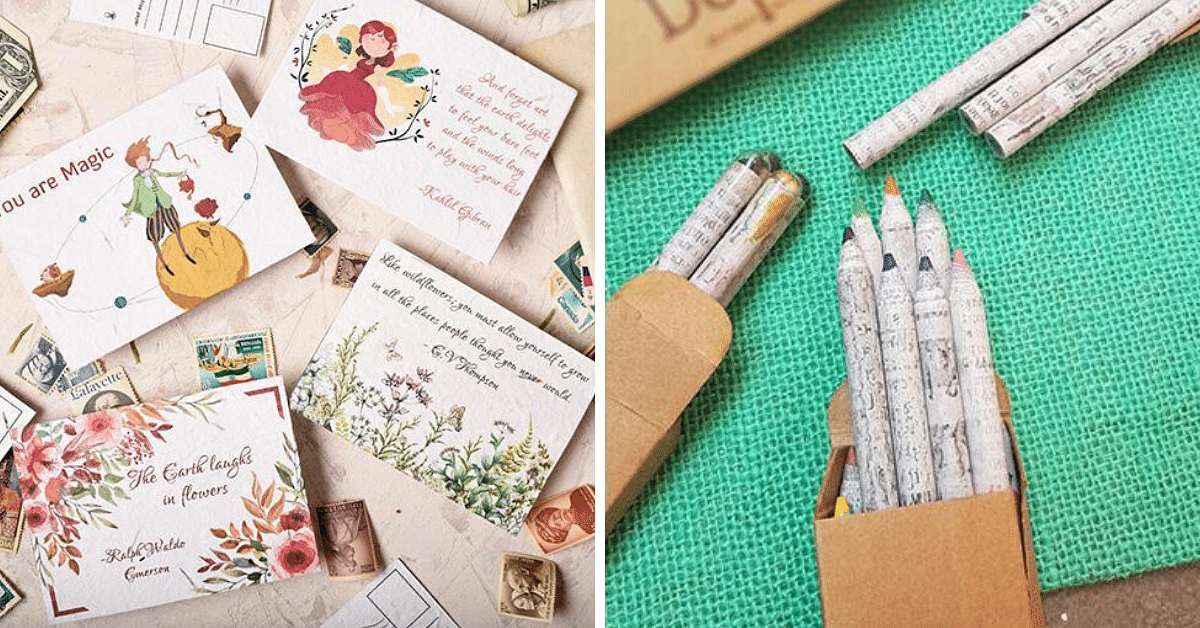5 Sustainable & Plantable 'Thank You!' Gifts That Will Wow Your Guests!