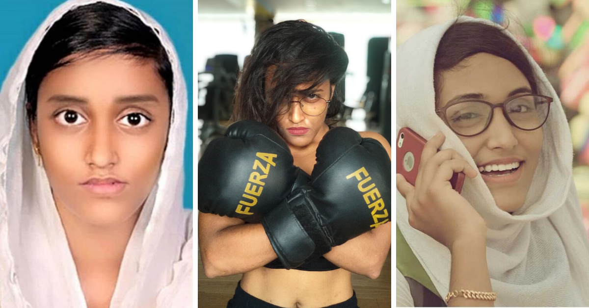 Must Read: She Suffered Rape & Abuse; Today This Kerala Trainer is an Inspiration