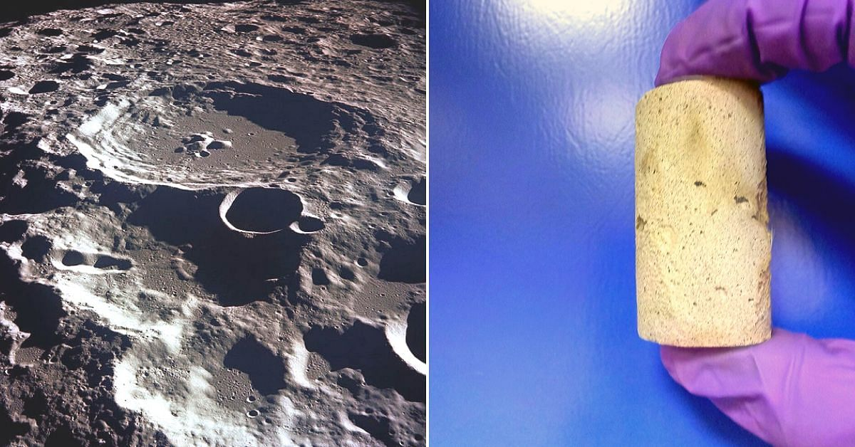 IISc, ISRO Develop 'Space Brick' To Build Eco-friendly Homes on Moon & Earth