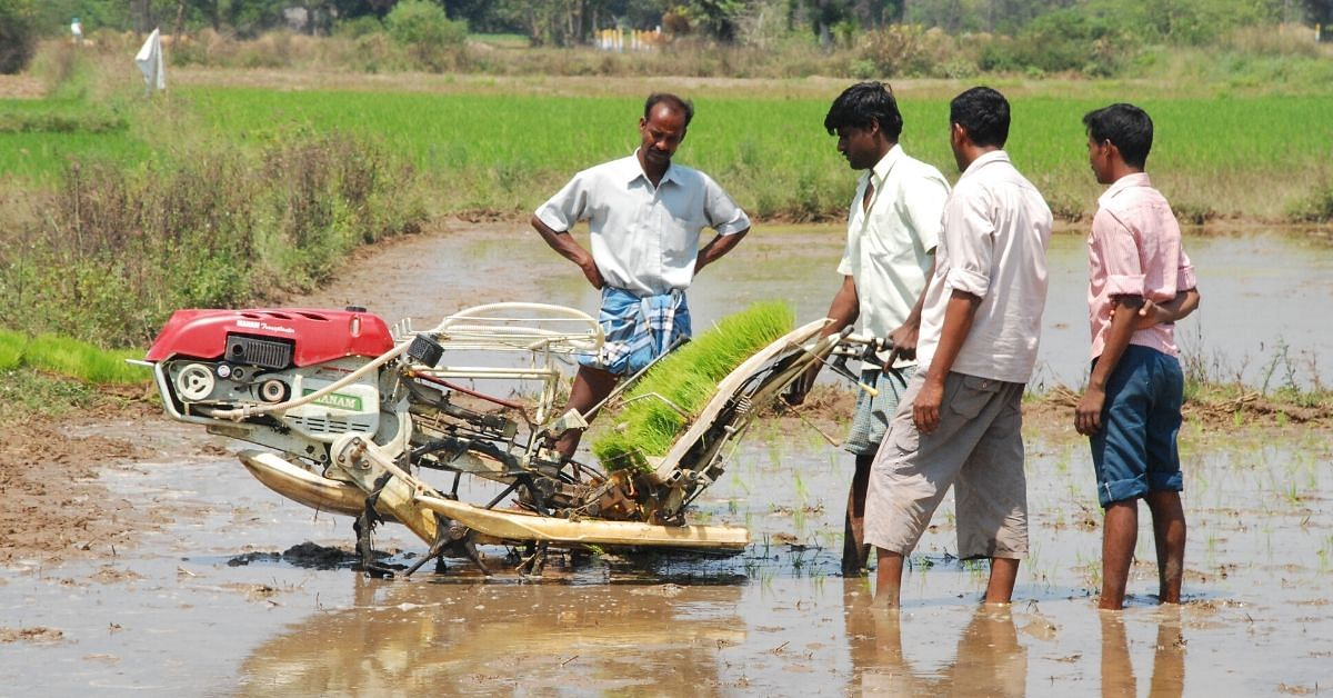 TN Astrophysicist Gives Up French Fellowship to Help 1500 Farmers Earn More!