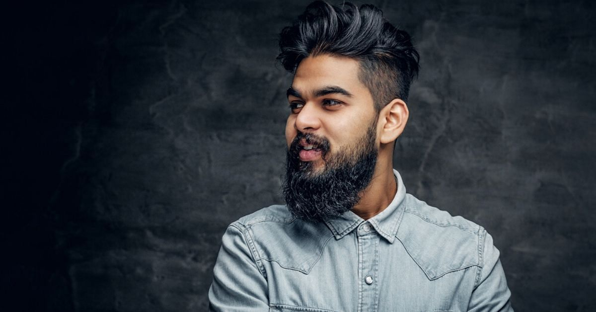 Men, Take Note! Here's How to Groom Yourself Without Spending a Bomb!