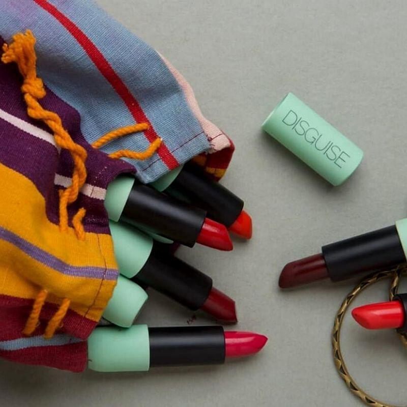 disguise lipsticks