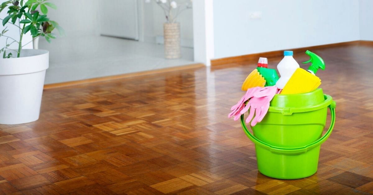 5 Harmful Chemicals in Your Floor Cleaner You Should be Concerned About