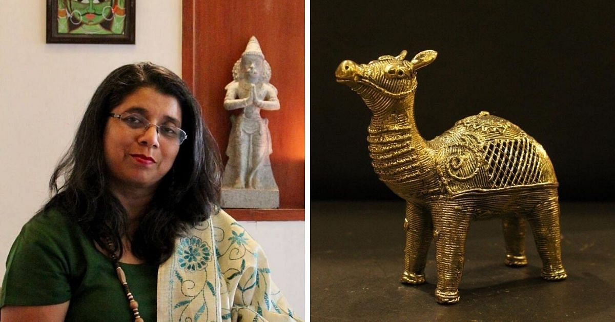 Art With a Heart: Pune Trust Revives 65+ Indian Artforms, Employs 400+ Artisans