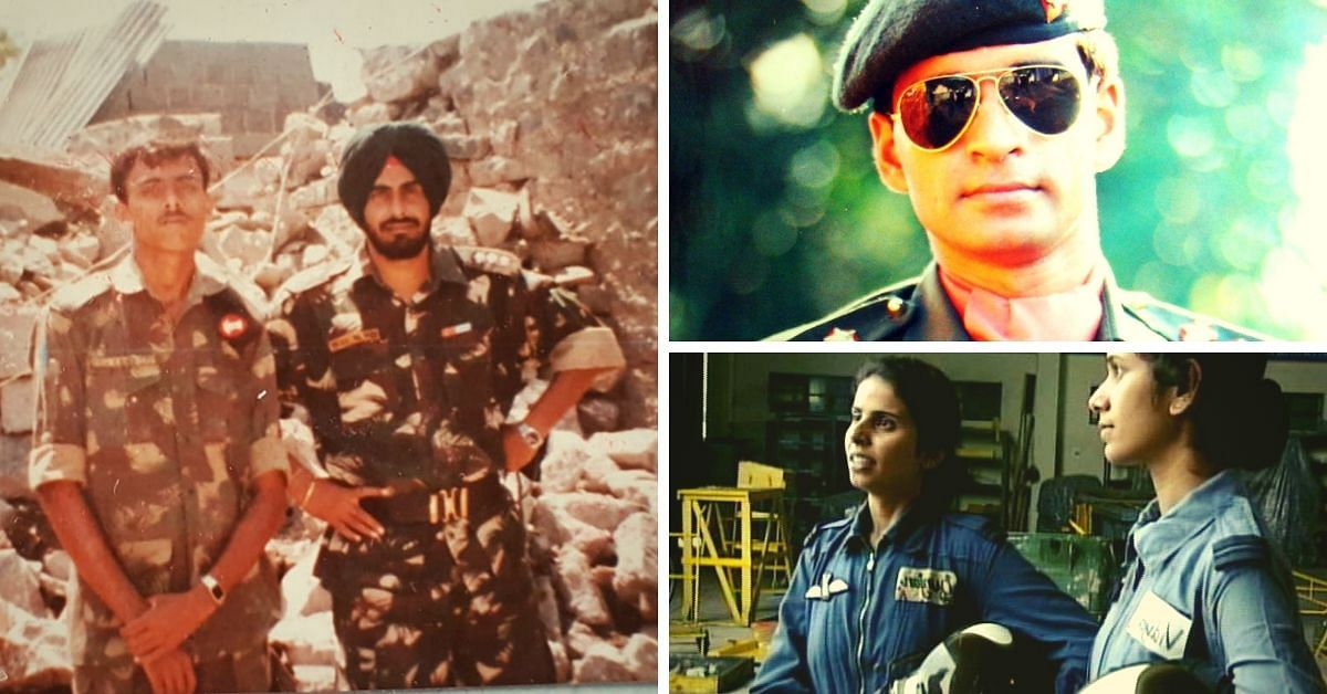 #LoveForJawans: Meet 5 Brave Heroes Who Risked Their Lives to Save Thousands