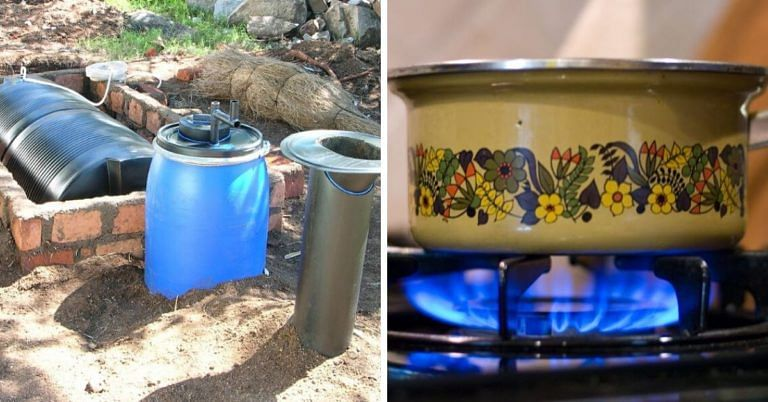 LPG Price Hike: How to Set Up a Biogas Plant, Cut Costs by Up To 80%