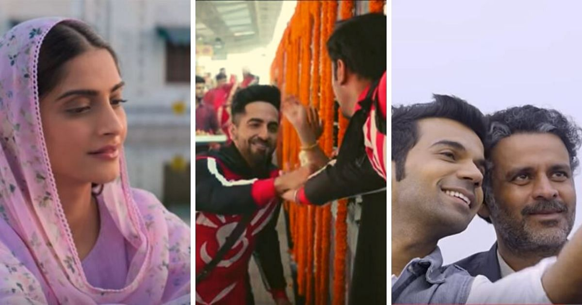 Love Is Love: 6 Bollywood Films That Showcased Homosexuality With Dignity