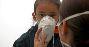 coronavirus mask precautions