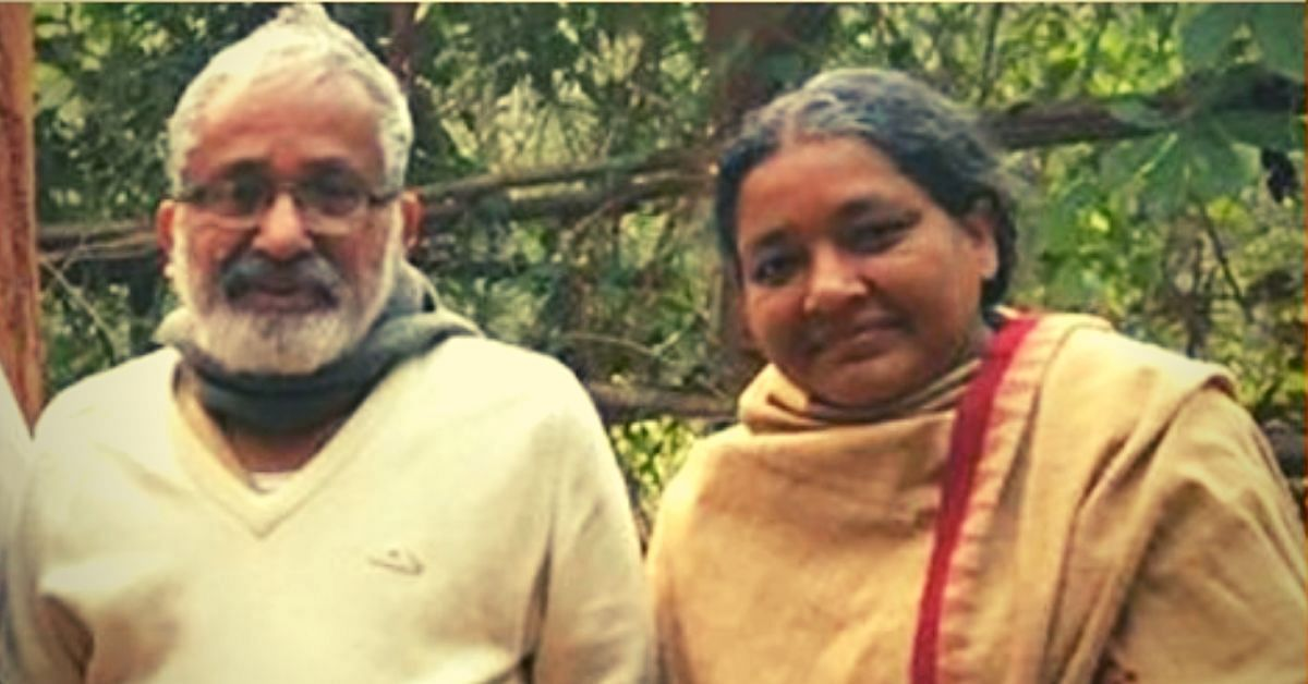 This Father-Daughter Duo's Organic Farming Journey Won Them a Padma Shri