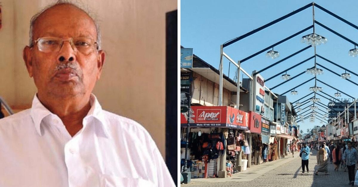 #CoronaWarrior: Bearing Loss of Rs 12 Lakh, Kerala Man Waives Rent For 100 Shops!