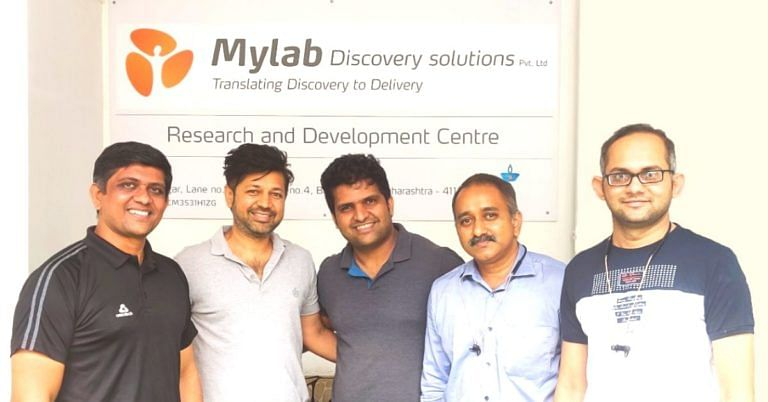 Pune Firm Innovates Low-Cost Kit That Detects COVID-19 in Less Than Half The Time