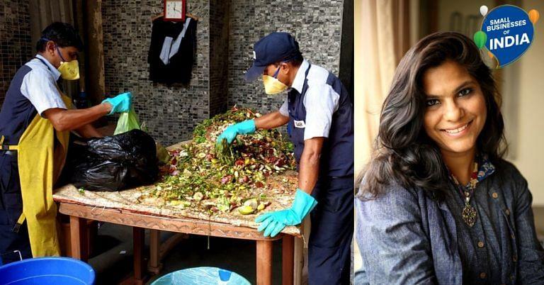 Mumbai Mum Turns Beverage Cartons Into School Desks, Recycles 750 Tons of Waste/Year!