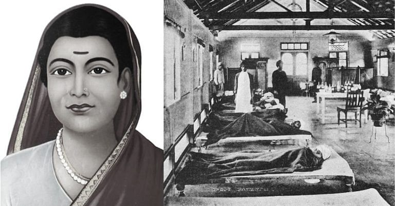 When Savitribai Phule & Her Son Gave Their Lives to Save Bubonic Plague Victims