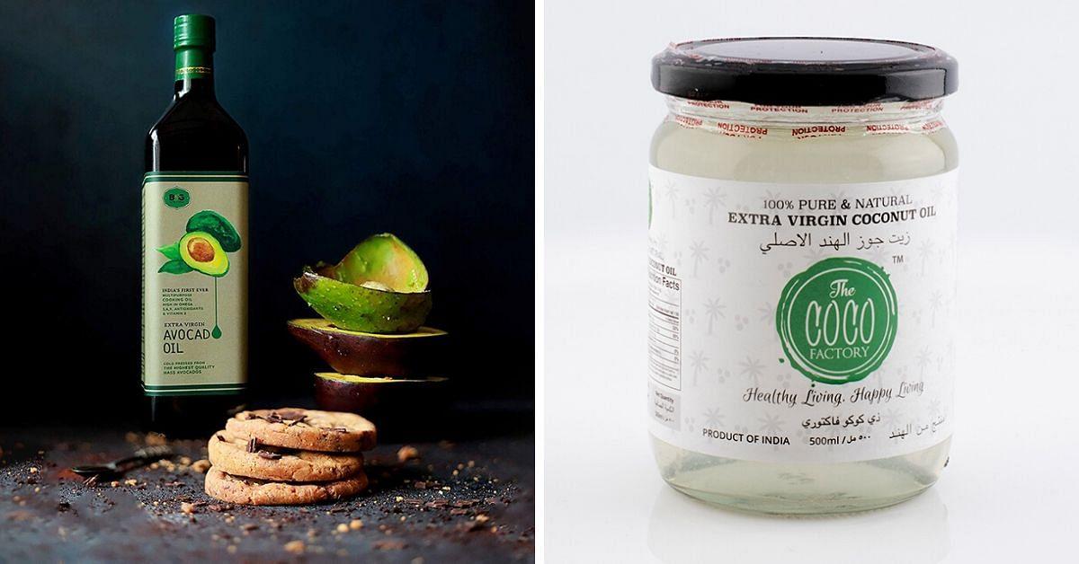 Avocado to Sesame: 6 Rare Oils to Take Your Heath & Recipes a Notch Higher