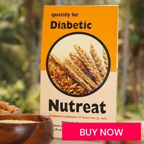 type2 diabetes foods