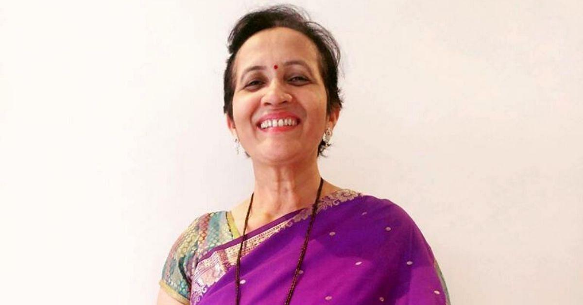 Mumbai Son Posts Heartwarming Ode to Nurse Mom Serving in COVID-19 Quarantine Facility