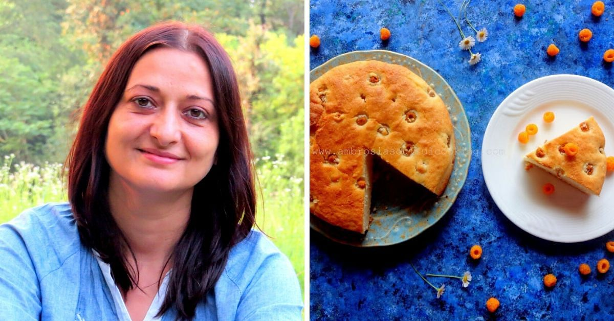 TBI Green Influencers: Learn Healthy Baking From a Remote Himalayan Village!