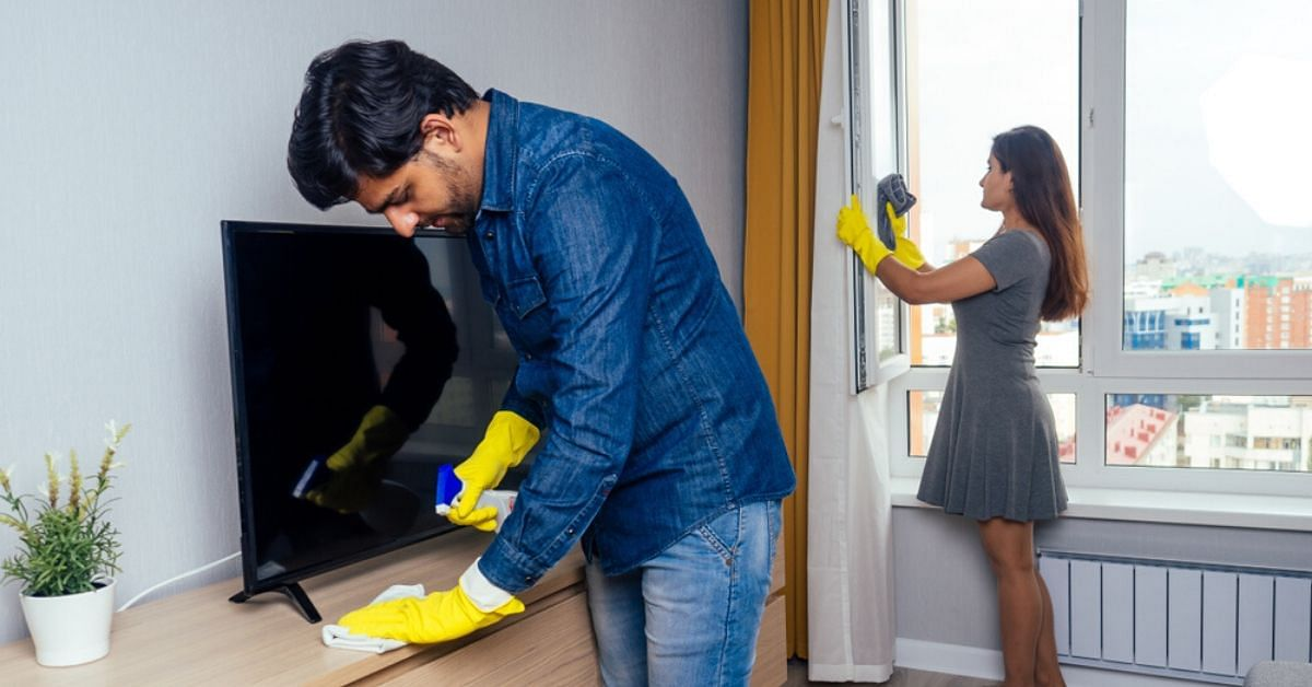 No Domestic Help? 22 Home Hacks to Make Your Life Easy & Sorted
