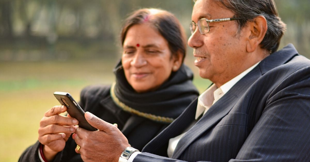 Senior Citizens Living Alone? City-Wise Helplines That'll Deliver Essentials