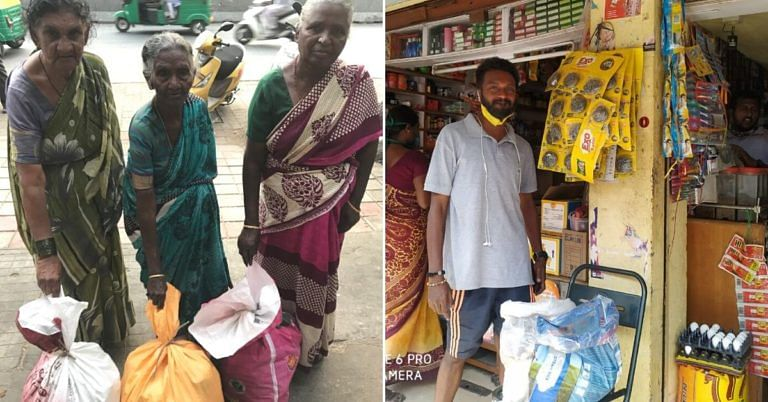 COVID-19: Join Bengaluru Volunteers in Providing Essentials to 500 Needy Families