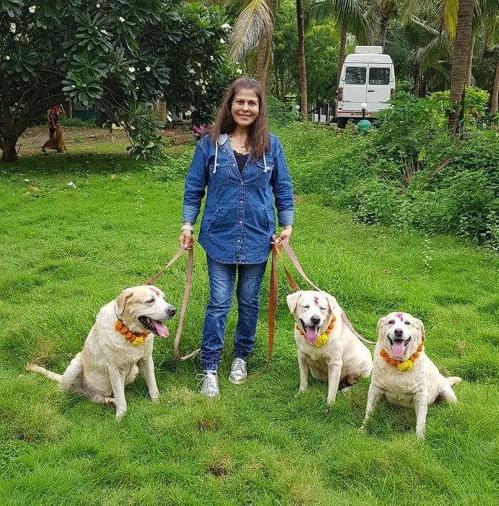 Mumbaikar Turns Farm Into A Safe Haven For Injured