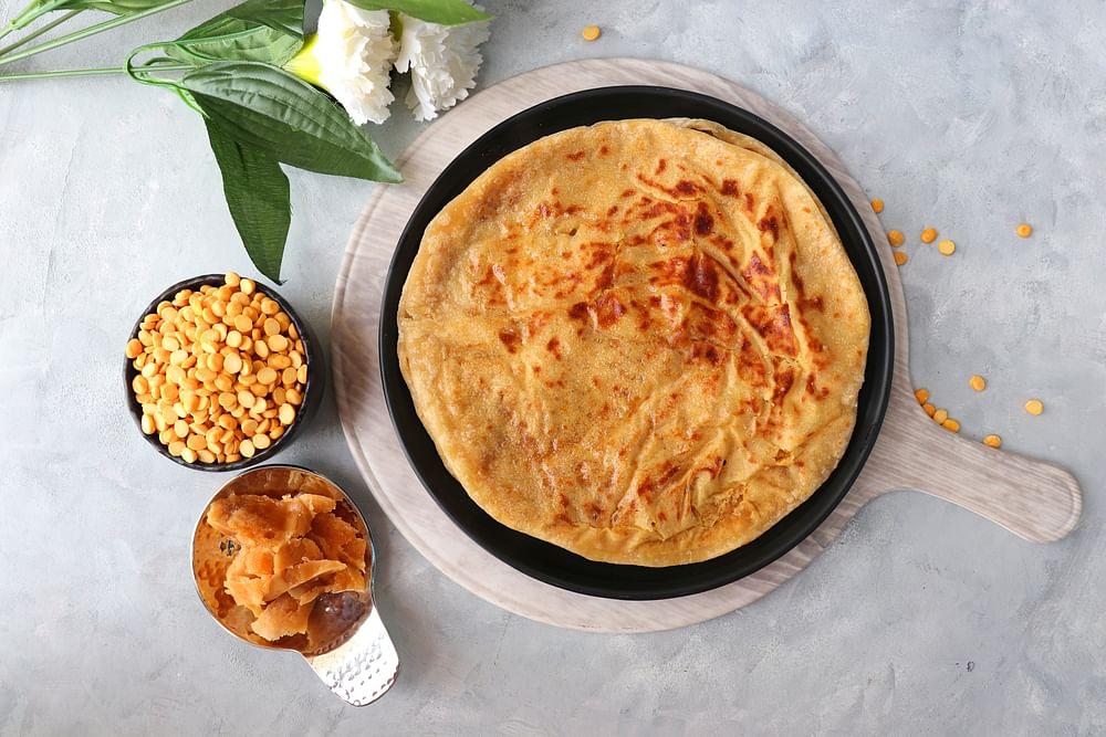 jaggery food combos