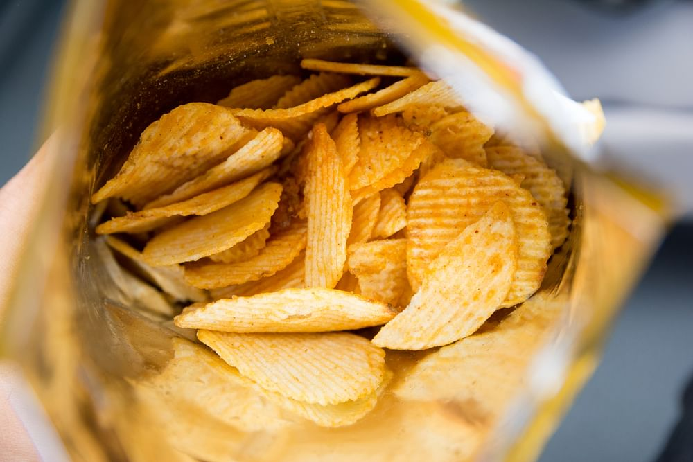potato chips cleaners