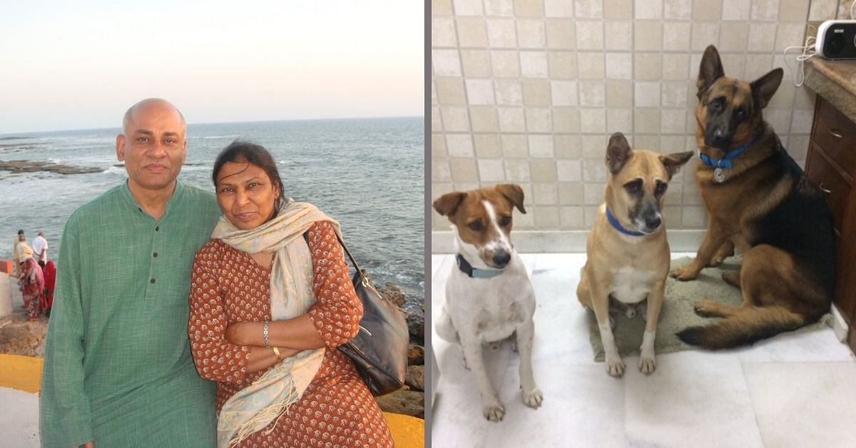 How this Delhi Couple's Love For Animals Became a Lesson For All CBSE Students