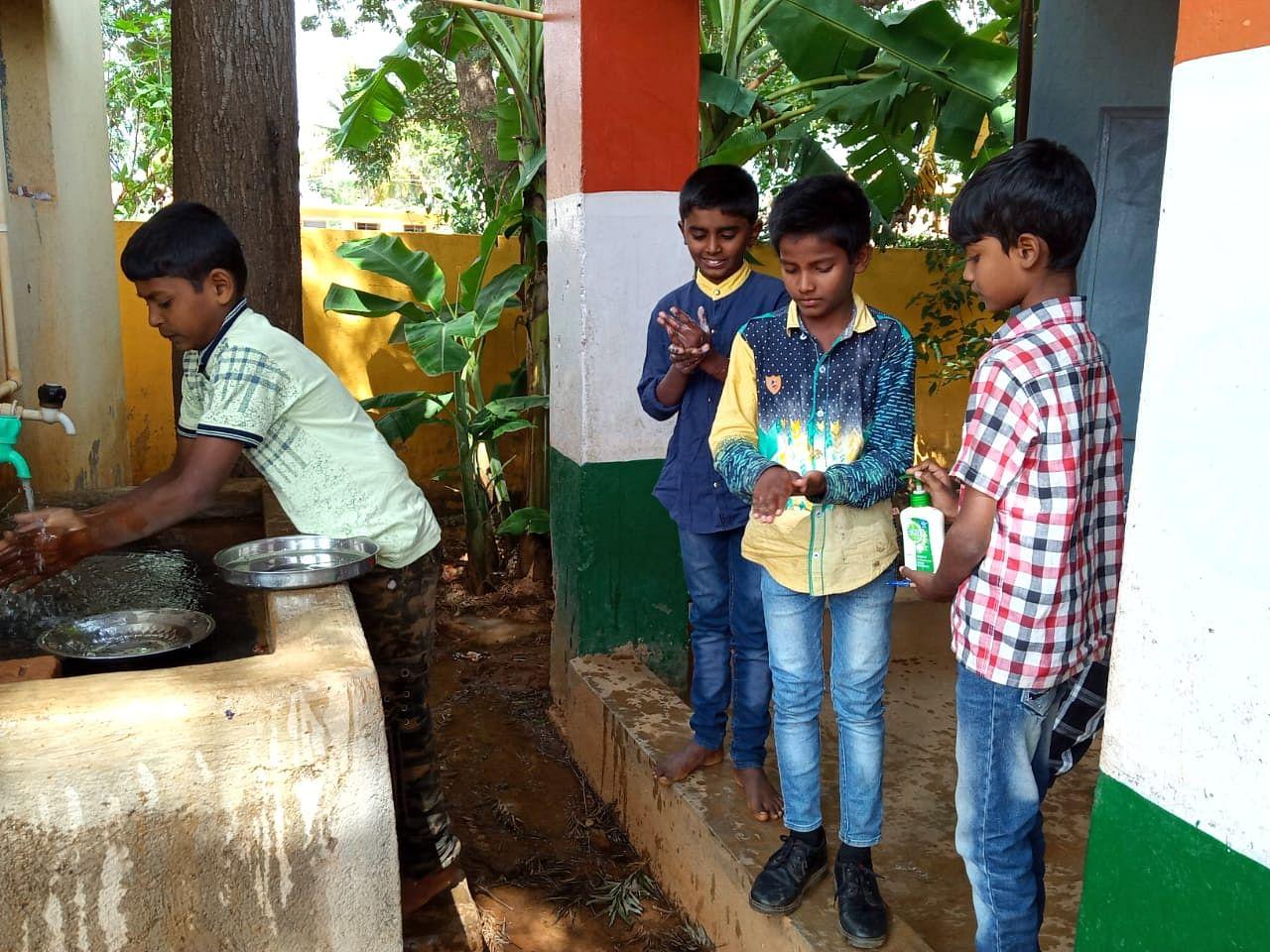 bengaluru hygiene education
