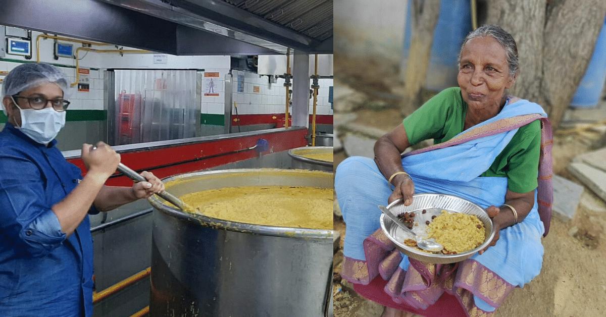 #CoronaLockdown: 6.7 Lakh Needy Fed So Far & You Could Help Feed More
