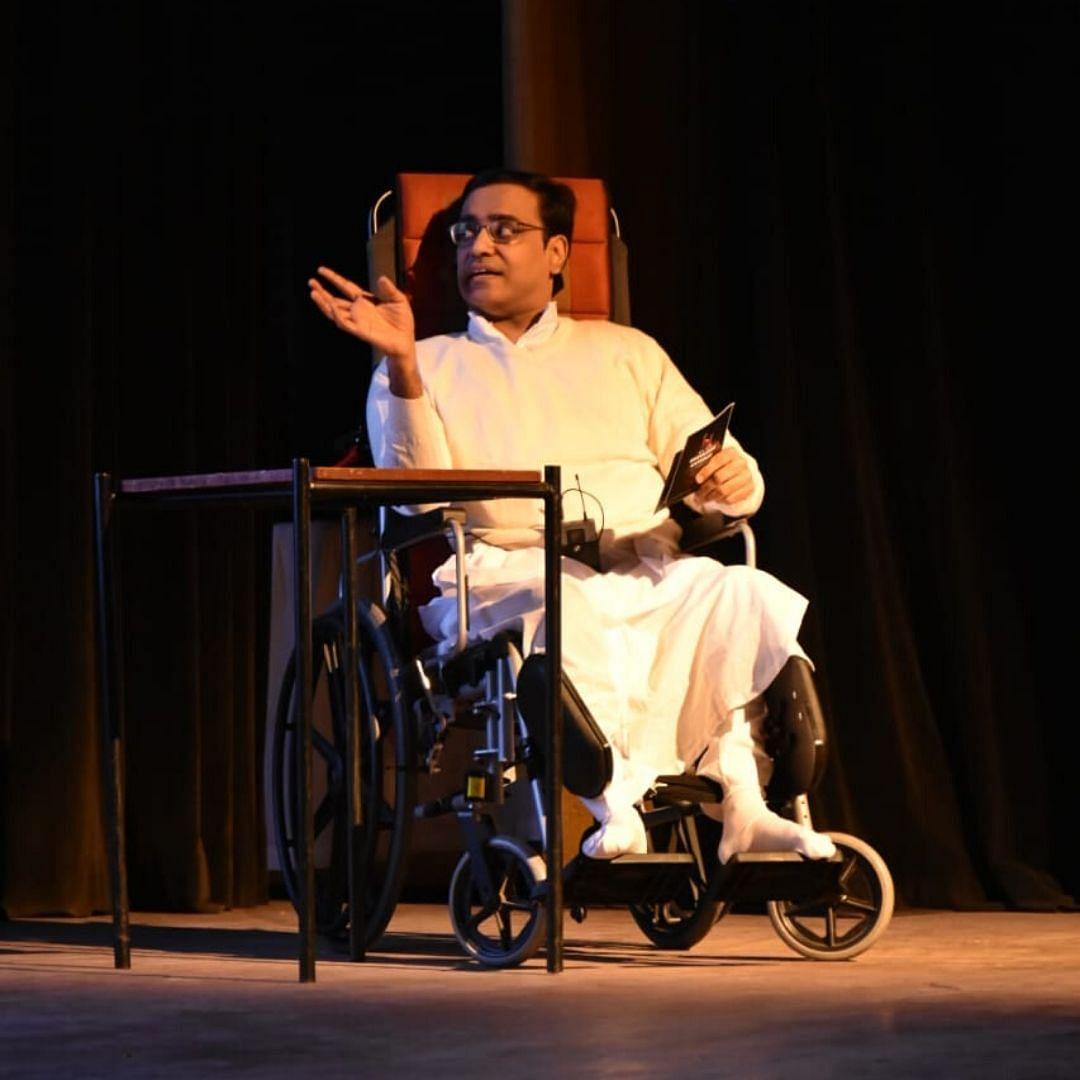 Rajeev Poddar
